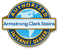 Official Dealer Armstrong Clark Wood Stains