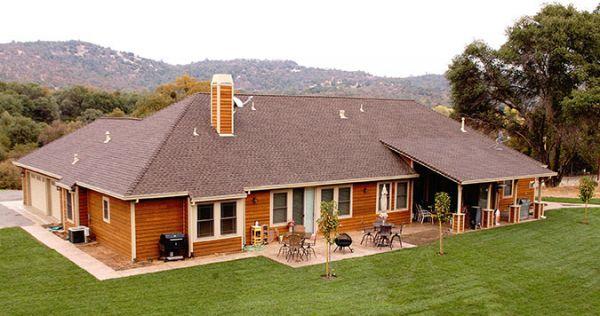 Armstrong Clark Cedar Tone House3