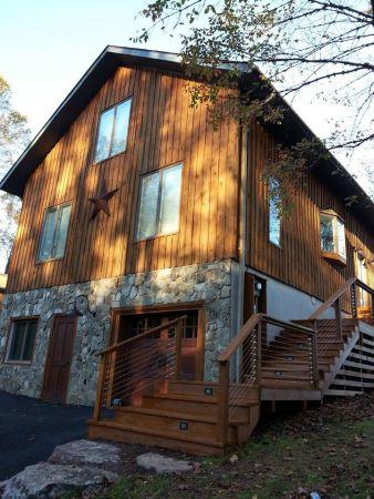 Armstrong Clark Semi Trans Cedar Home2