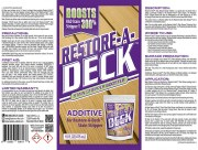 Restore-A-Deck Stripper Booster
